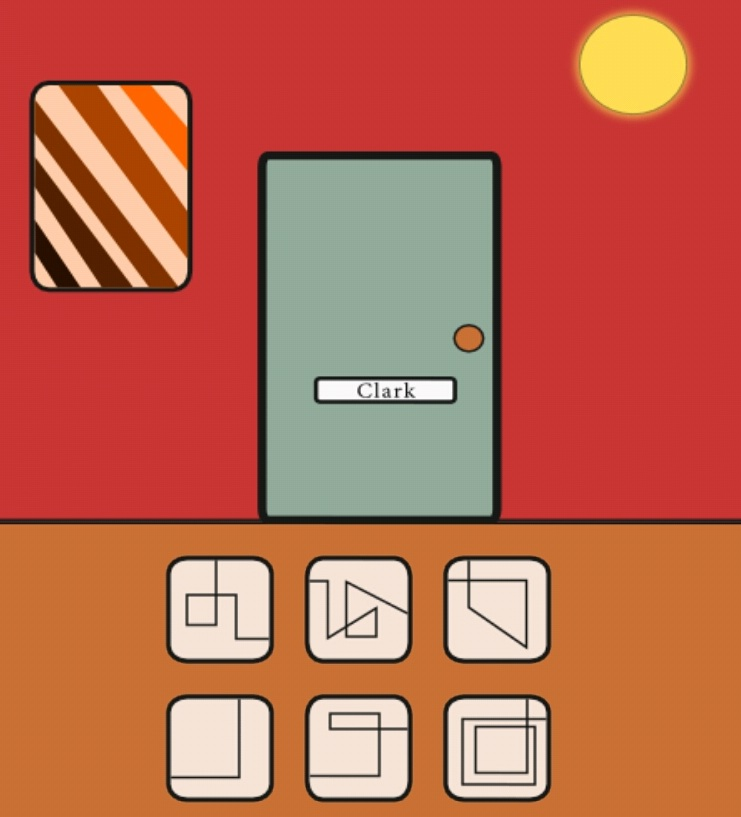 Solved 100 doors 2014 walkthrough levels 31 to 40 for 100 doors 2 door 36