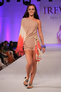 India Resort Fashion Week, Fashion Week Pics, Babita Malkani