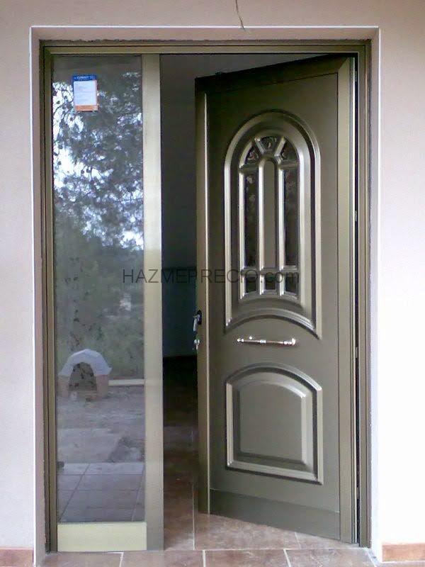 Balconeria de occidente lo nuevo for Estilos de puertas metalicas