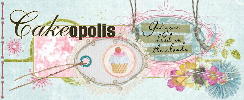 Cakeopolis
