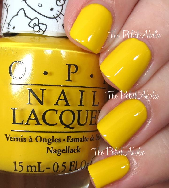 Yellow Nail Polish On Dark Skin | Hession Hairdressing