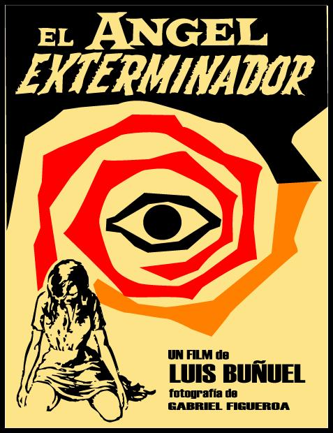 El ángel exterminador (Luis Buñuel, 1962)