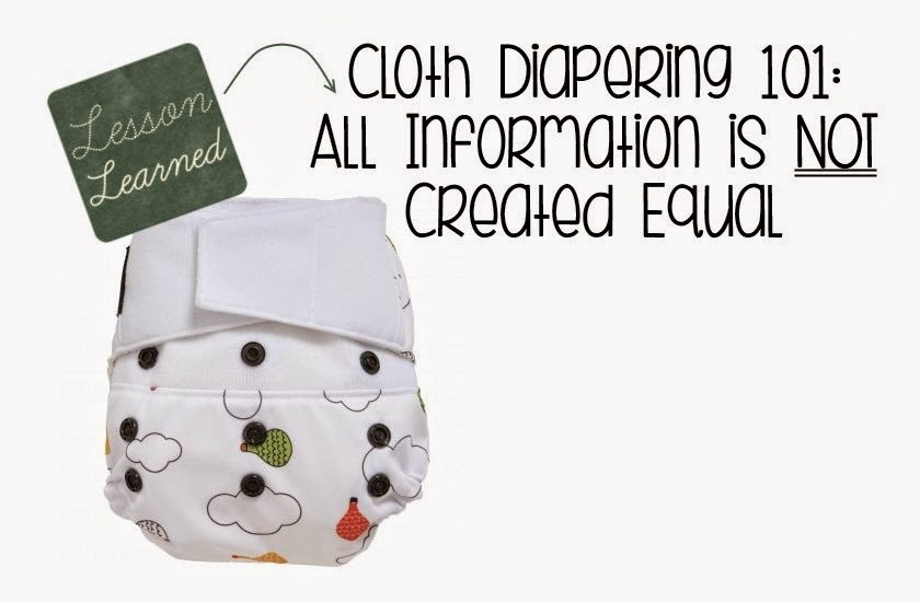 Lesson Learned: A Cloth Diapering Update — a Modern Mrs.