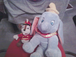 Dumbo &amp; Timothy