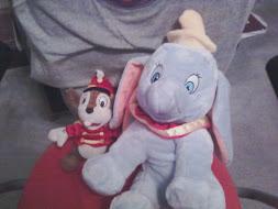 Dumbo & Timothy