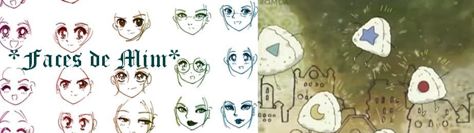 Faces de Mim