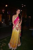kajal agarwal photos in half saree-thumbnail-14