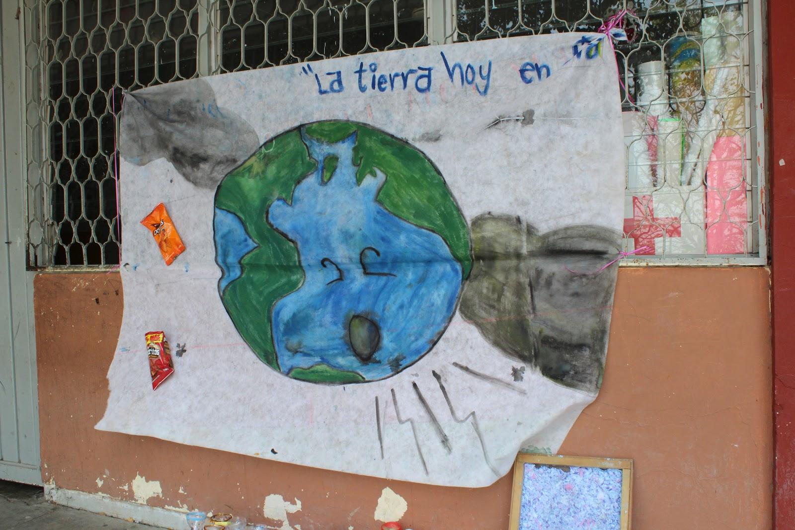 Seminario e informal ana patricia peri dico mural del for Concepto de periodico mural