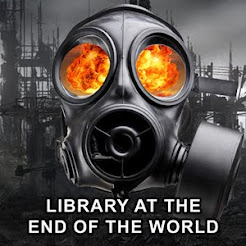 LIBRARY AT THE EDGE OF THE WORLD PODCAST