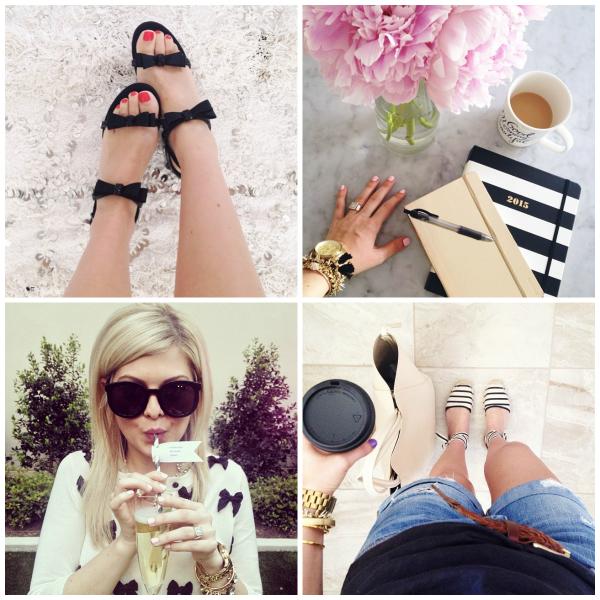 5 Gorgeous Canadian Instagram Accounts to Follow - Krystin Lee