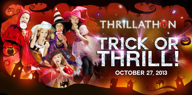 Halloween Events and Trick or Treat Events in Manila 2013
