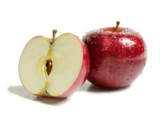 Buah Apel Kurangi Resiko Penyakit Jantung