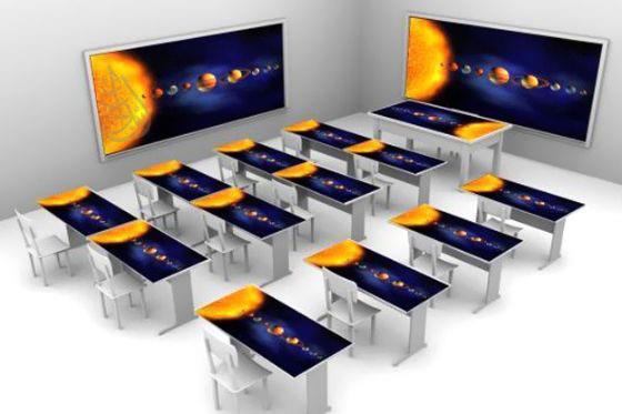 ابتكار علمي جديد 2013 سيغير نظام التدريس بالمدارس و الجامعات 2013