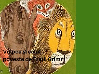 Poveste de Frații Grimm