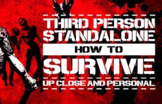 How To Survive Third Person PC Games