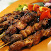 Resep Masakan Sate Ayam Bumbu Pedas Maknyus