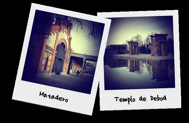 Matadero-Templo-Debod-madrid