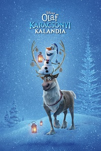 Watch Olaf's Frozen Adventure Online Free in HD