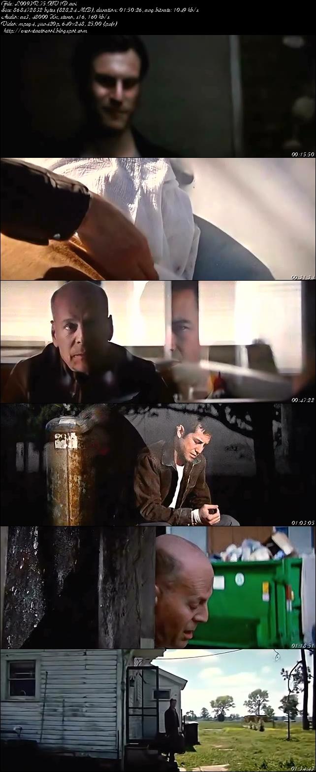 Looper (2012) Descargar película