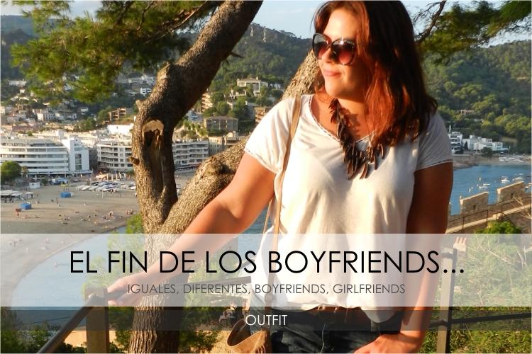 El fin de los Boyfriends... ¿ha llegado? · Outfit