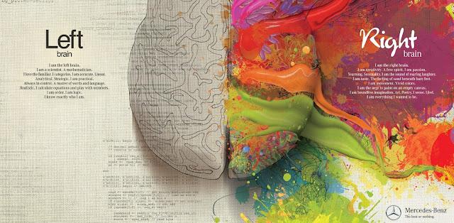 Karakter Otak