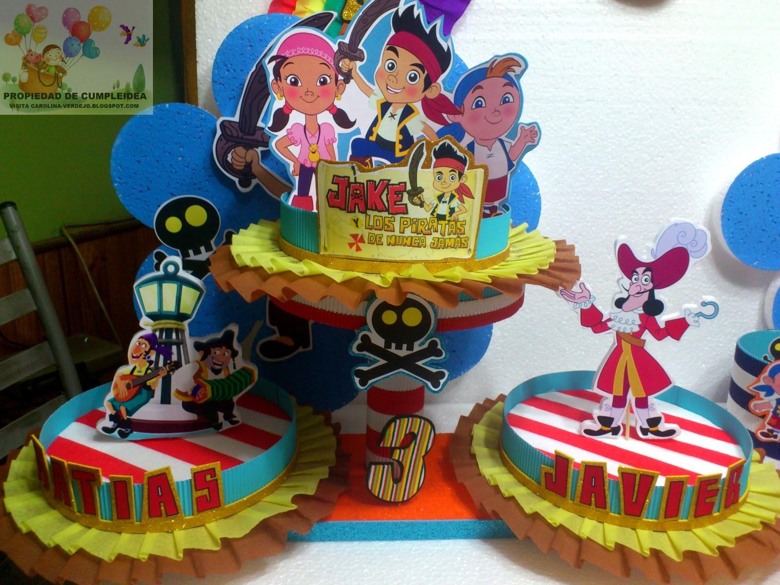 Decoraciones infantiles diciembre 2012 for Decoraciones infantiles