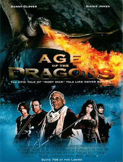 Ver Age of the Dragons (2011) Online