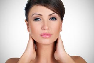 Como fazer drenagem linfática facial caseira !
