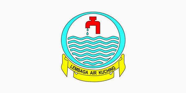 Jawatan Kerja Kosong Kuching Water Board logo www.ohjob.info mac 2015