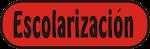 Escolarización 2014-2015