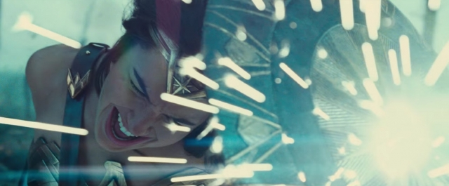 Nữ Siêu Nhân, Wonder Woman