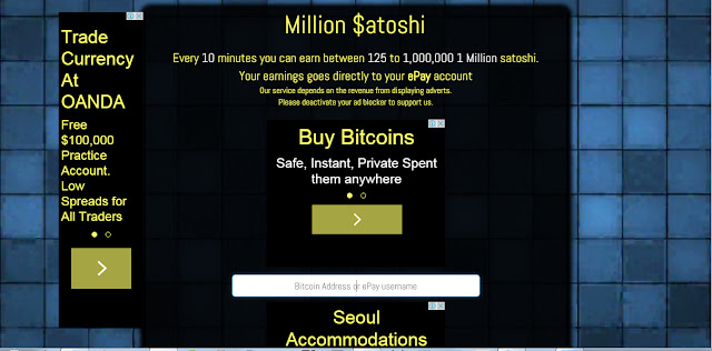 Million satoshi super faucet earn upto 1000000 satoshis in this million satoshi super faucet earn upto 1000000 satoshis in this faucet check this out now ccuart Gallery