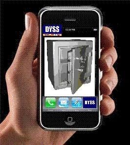 Abrir y reparar su caja fuerte por WhatsApp ¡¡¡ YA ES POSIBLE !!!