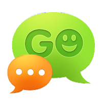 GO SMS Pro - Aplikasi Sms Android