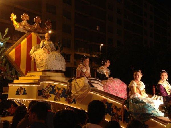 Fiestas de la Magdalena de Castellón