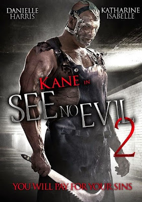 Download See No Evil 2 BRRip AVI + RMVB Legendado Baixar Filme 2014