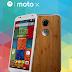 Motorola Moto X dengan Kamera 13MP dan Layar 5.2 Inci