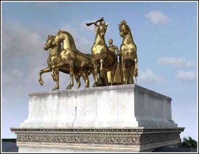 Η μετάβαση από την αρχαιότητα στο Βυζάντιο