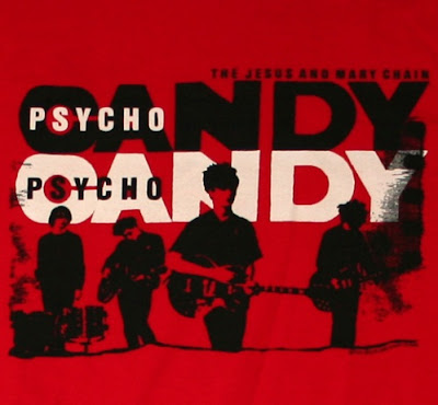 THE JESUS & MARY CHAIN - (1985) Psychocandy 2