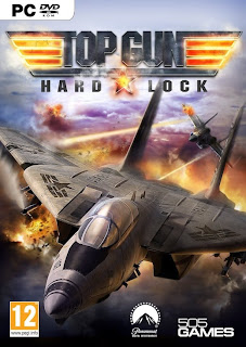 Top Gun : Hard Lock Pc