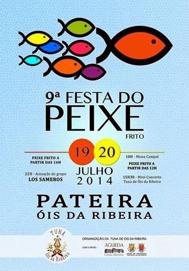 9ª. FESTA DO PEIXE DA TUNA MUSICAL DE ÓiS DA RIBEIRA
