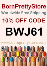 10% coupon on Bornprettystore!