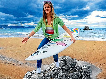 Leticia Canales