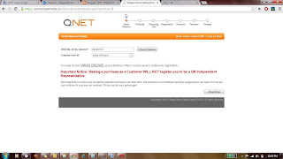 qnetindia verify referrer