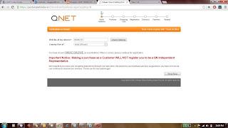 qnetindia verify referrer