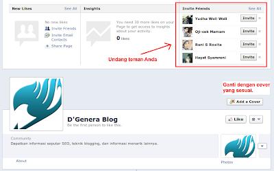 facebook fan page 6