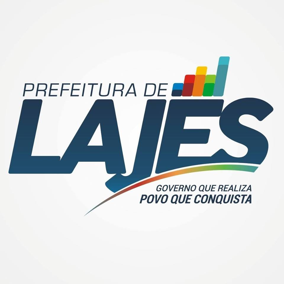 PREFEITURA DE LAJES GESTÃO QUE REALIZA POVO QUE CONQUISTA