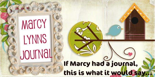 Marcy Lynn's Journal