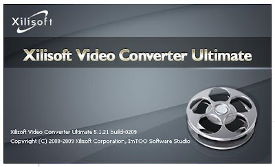Xilisoft Video Converter Ultimate 7.7.2 Build 20130217