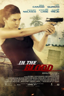 Watch In the Blood (2014) movie free online